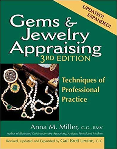 Gem and Jewelry Appraising